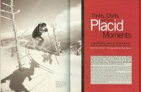 Lake Placid Skiing Magazine