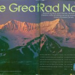 The Great Rad North